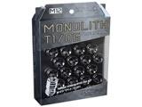 MN01GK モノリス M12 1.5 20P グロリアスブラック