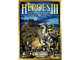 HEROES of Might & Magic 3 Gold Pack 日本語版