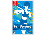 Fit Boxing 【Switchゲームソフト】