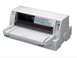 IMPACT-PRINTER VP-2300 A4横対応インパクトプリンタ[印字桁数:106桁(10.6インチ) 複写枚数:6枚]