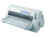IMPACT-PRINTER VP-4300 A3横対応インパクトプリンタ[印字桁数:136桁(13.6インチ) 複写枚数:8枚]