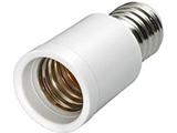 LED電球専用延長ソケット(口金:E17) SF1717