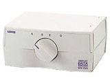 SWK-VGA4(ディスプレイ切替器4回路)