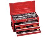 プロ用デラックス工具セット S8000DX