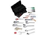 プロ用配管工具セット(スタンダードタイプ) H4000S