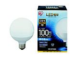 IRIS LED電球 ボール電球タイプ 100形相当 昼白色 1340lm LDG12N-G-10V4