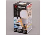 スマートスピーカー対応LED電球 調光・調色タイプ LDA9D/L-G/D-86AITG [調色可能]