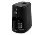 全自動コーヒーメーカー BLIAC-A600-B ブラック [全自動 /ミル付き]