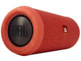 JBL 【在庫限り】 ブルートゥーススピーカー(オレンジ) JBL FLIP3 ORG