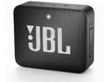 Bluetoothスピーカー JBLGO2BLK ブラック