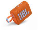 ブルートゥース スピーカー  オレンジ JBLGO3ORG [Bluetooth対応 /防水]