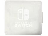Nintendo Switch専用カードポケット24 ホワイト [Switch] [HACF-02WH]