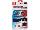 Nintendo Switch専用 スマートポーチ ACアダプター収納 伝説のポケモン HACP-06DP