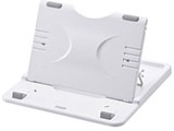 MR-TABST5(iPad対応 タブレット・スレートPC用回転式スタンド)