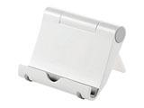 PDA-STN7W(iPadスタンド/ホワイト)
