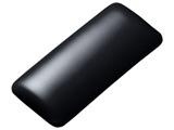 マウス用リストレスト(レザー調素材、ブラック) TOK-GELPNSBK