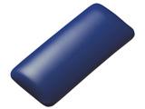 マウス用リストレスト(レザー調素材、ブルー) TOK-GELPNSBL