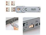 SL-46-D USBコネクタ取付けセキュリティ