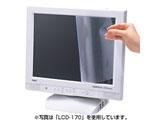 LCD-215W (液晶保護フィルム(21.5型ワイド)