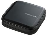 FCD-WLBD24BK ブルーレイディスク対応セミハードケース(24枚収納/ブラック)