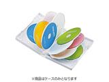 CD/DVD/Blu-ray対応収納トールケース (10枚収納×3セット・ホワイト) DVD-TW10-03W