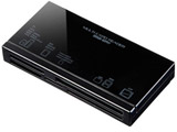 USB2.0 カードリーダー ADRML18BKN