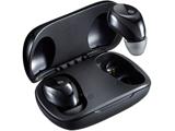 フルワイヤレスイヤホン  ブラック MM-BTTWS003BK [リモコン・マイク対応 /ワイヤレス(左右分離) /Bluetooth]