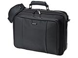 ビジネスPCバッグ[ノートPC〜15.6型ワイド用] 鍵付き(ブラック) BAG-PR5N
