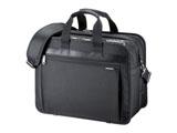 モバイルプリンタ/プロジェクターバッグ(15.6型ワイド対応・ブラック) BAG-MPR3BKN