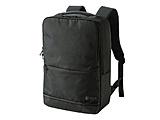カジュアルPCバックパック BAG-BP16BK