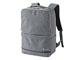 カジュアルPCバックパック BAG-BP16GY