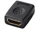 HDMI中継プラグ AD-HD08EN