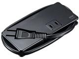 モバイルUSB充電付タップ TAP-MU1BK