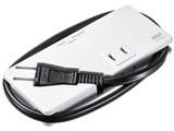 モバイルUSB充電付タップ TAP-MU1W