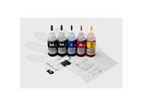詰め替えインク[キヤノン:5色(BCI-325PGBK、BCI-326BK・C・M・Y)対応]NK-C325S30S5 [工具付き]