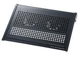 ノート用クーラーパッド (〜14.1型ワイド対応・ブラック) TK-CLN16U2N