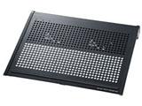 ノート用クーラーパッド (〜16型ワイド対応・ブラック) TK-CLN16U3N