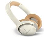 ブルートゥースヘッドホン (ホワイト) SoundLink AEII WH