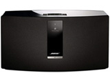 WiFiスピーカー SoundTouch 30 SeriesIII Wi-Fi music system SoundTouch30III BLK
