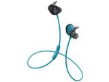 ブルートゥースイヤホン カナル型 SoundSport wireless headphones(ブルー)SSport WLSS AQA[マイク付]