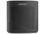 ブルートゥーススピーカー Bose SoundLink Color Bluetooth speaker II SLINKCOLOR2BLK ブラック [防滴]