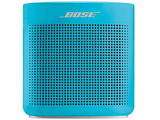 ブルートゥーススピーカー (ブルー) Bose SoundLink Color Bluetooth speaker II