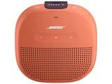 ブルートゥーススピーカー (オレンジ) SoundLink Micro Bluetooth speaker