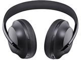 Bose Noise Cancelling Headphones 700 NCHDPHS700BLK Triple black [ノイズキャンセリング対応]
