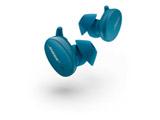 フルワイヤレスイヤホン Bose Sport Earbuds Baltic Blue  [リモコン・マイク対応 /ワイヤレス(左右分離) /Bluetooth]