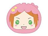 あんスタ!×サンリオキャラクターズ おまんじゅうにぎにぎマスコット30.葵ひなた