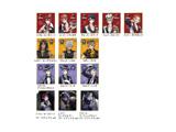【BOX販売】【8月発売予定】 ディズニー ツイステッドワンダーランド ビジュアル色紙コレクションvol.1 (1BOX)