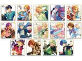 【BOX販売】【9月発売予定】 あんさんぶるスターズ!ビジュアル色紙コレクション22(1BOX)