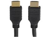 HDMI1.4形状固定ケーブル3m VISC30SFK