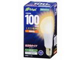 LED電球 (一般電球形・全光束1550lm/電球色相当・口金E26) LDA12LGAG22